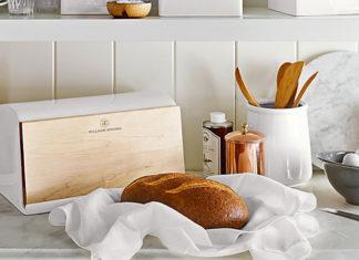 Biały chlebak