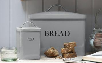 Ceramiczny chlebak