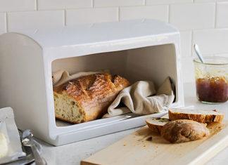 Duży chlebak