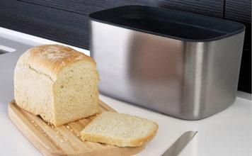 Nowoczesny chlebak