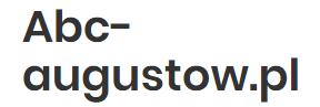 www.abc-augustow.pl