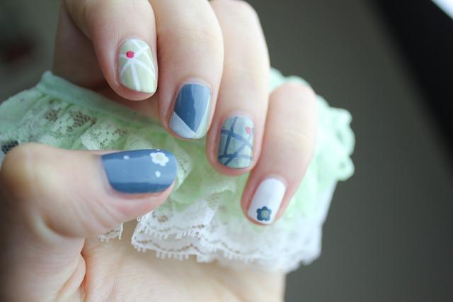 jakie to są modne paznokcie