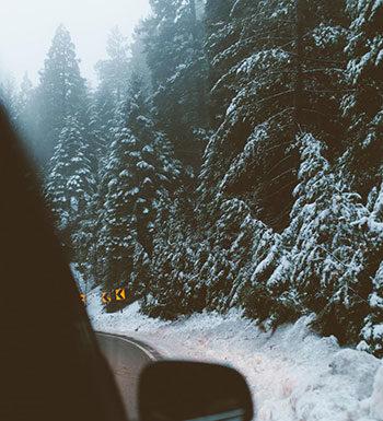 Jak zabezpieczyć samochód przed zimą?