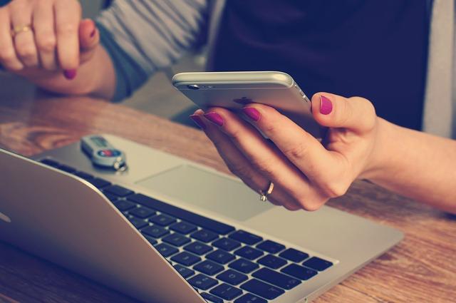 Ogłoszenia w Internecie - jednorazowa transakcja lub poważniejsza wymiana
