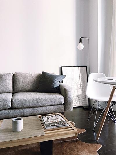 Idealne dodatki do salonu w nowoczesnym stylu