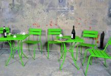 Jakie zalety mają blaty do stołów z laminatu HPL?