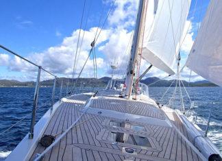 Czarter jachtów w Chorwacji - na co uważać jako kapitan?