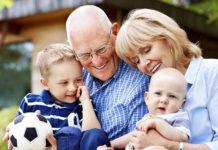 Opieka nad seniorami w Niemczech
