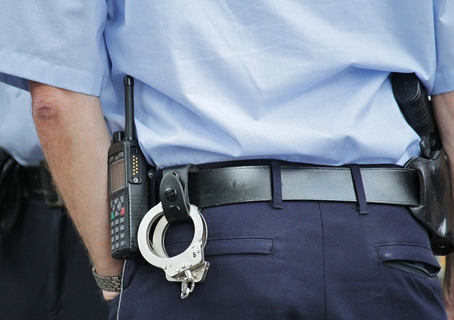 Jak wyglądają testy psychologiczne do Policji