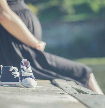 Perfumy damskie w ciąży - stosować czy nie?