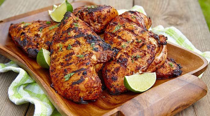 Kurczak z grilla inaczej – sprawdź przepyszne przepisy