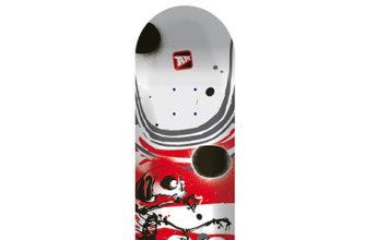 Czym charakteryzuje się deska typu longboard?