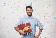 10 niezwykłych pomysłów na prezenty dla mężczyzn
