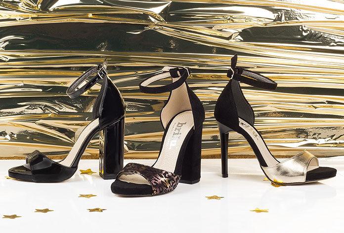 Jak dobrać buty na obcasie do kształtu nóg