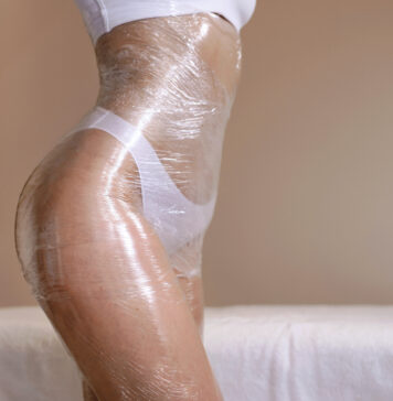 Body Wrapping