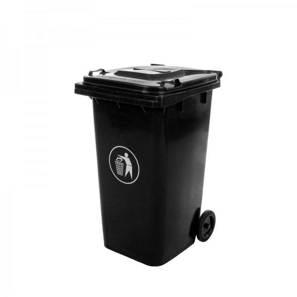 kosz na śmieci - kubeł na odpady