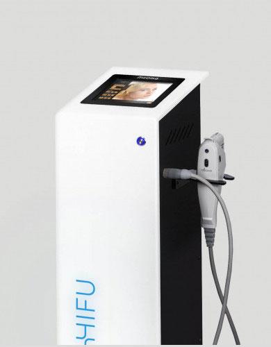 Hifu sprzęt – cena